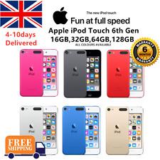 >> Apple iPod Touch 6th Generation 16GB, 32GB, 64GB, 128GB - 180DAYS WARRANTY <<