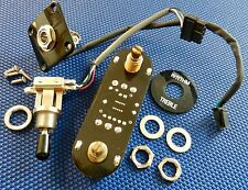 EE. UU. Gibson Les Paul Special POTS wiring & 3 Way switch solderless Quick Connect