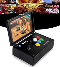 """Pandora's Box 3D 2020 in 1 Arcade Game JAMMA HDMI Retro Console with 10"""" Screen"""