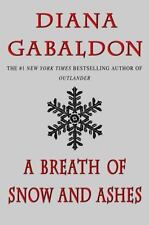 A Breath of Snow and Ashes [Outlander]