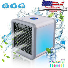 New ListingMini Air Conditioner Air Cooler Humidifier Purifier Personal Space Air Cooling