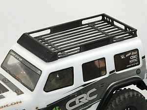 SCX24 functioning Roof Rack for 1:24th scale RC crawler, JLU Axial Jeep