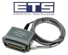 Fluke Microtest OMNIScanner Lucent Gigaspeed CM Link Adapter 2950-2635-01