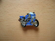 Pin SPILLA KAWASAKI ZX 6 R/zx6r/zx6-r modello 2003 BLU BLUE ART 0916 MOTO