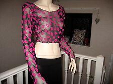 Body Party Tops & Shirts for Women's Velvet