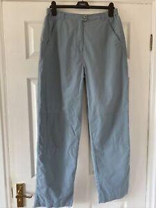 Ladies Berghaus Walking / Hiking  Trousers  Size 16  Long