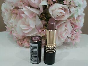 1 ~ Revlon Super Lustrous Creme Lipstick 08 / 605 Smoky Violet Original Formula
