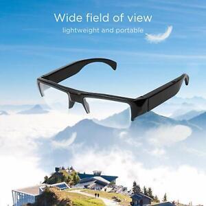 32gb Videokamera Lesebrille Full HD 1080p Auflösung 5mp unsichtbare Objektiv