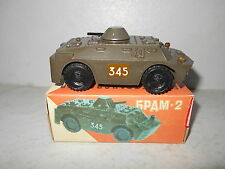 Russian Collector Series 6 PAM-2 - Authentic Military Reproduction - 1:43 Sale