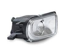 USA Mercedes W210 W208 R170 W202 C E CLK SLK Class Projector Glass Fog Light Set