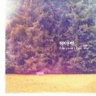 (CC335) Spokes, Everyone I Ever Met - 2010 DJ CD