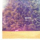 (CC335) Spokes, Everyone I Ever Met - 2010 DJ CD