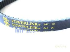 Gates Powerlink GY6 150CC Scooter Drive Belt 842-20-30