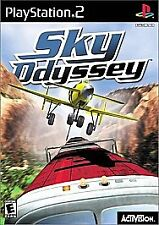 Sky Odyssey, Good Playstation 2 Video Games