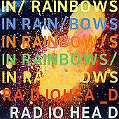 Radiohead, In Rainbows, Very Good, Audio CD