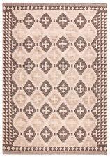 Hochwertiger Kelim Teppich Ca. 200 x 140cm reine Wolle Handwebteppich Handgewebt
