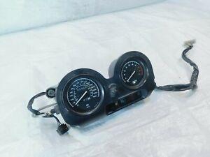 BMW R1100RT R1150RT Instrument Cluster Speedometer Tach Lights & Housing Mount