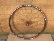 "Fulcrum Red Metal Zero XRP 29"" MTB Front Wheel Quick Release 6 Bolt Disc"