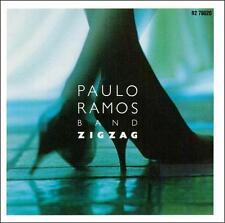 NEW - Zig Zag by Ramos, Paulo