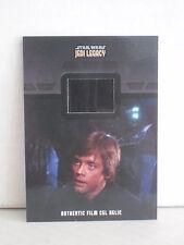 Star Wars Jedi Legacy-Film Cell Relic Card-FR/24 *Full Face Shot Luke & Obi-Wan*