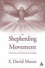 Shepherding Movement Journal of Pentecostal Theology Supplement
