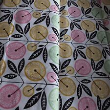 MASSIVE REMNANT FreeSpirit FLORAL STOCK 100% Cotton Fabric - Approx 114cmx0.5M