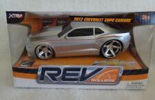 Coches, camiones y furgonetas de automodelismo y aeromodelismo Chevrolet Chevrolet