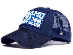 """HC Dynamo Moscow """"Hockey Club"""" KHL Trucker hat cap"""