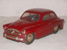 Vintage tintoy car-skoda? 40èr/50èr años-ites -