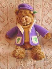 Gund - Maple Dressed Teddy Bear - #88327