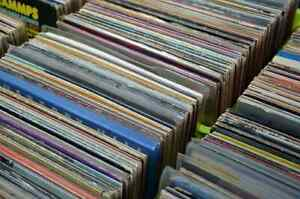 Vinyl LP Joblots - Classical, Orchestral, Military, Organ, Wurlitzer, Hammond