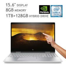 HP ENVY x360 15-bp004na Convertible Touch - i5-7200U 1TB + 128GB SSD GeForce 940