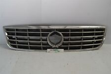 2000-2001 Cadillac Catera Chrome Front Grill OEM Grille 49 20D5