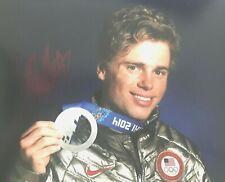 Gus Kenworthy Team USA Olympics American Horror Story Signed 8x10 Photo COA E7