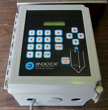 BINDICATOR LEVEL Instrumentation MONITOR MS2000 SERIES SON2001P2N1B00