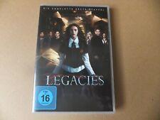 LEGACIES  - die komplette erste Staffel 1 [DVD]***TOPP***