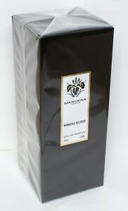 Mancera Hindu Kush 120 ml / 4 Fl.Oz. EDP Eau de Parfum New in Box SEALED