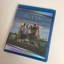 Weeds - First Season 1 (US Blu-ray ohne deutschem Ton)