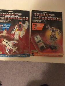 Hasbro Transformers Robots vintage..