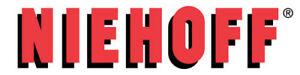 Niehoff FS10 Carburetor Choke Pull Off