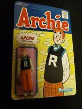 """2019 Super7 ReAction Archie Comics JUGHEAD 4/"""" Action Figure MOC"""