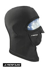 Seirus® ULTRA CLAVA®, 3 in 1 Cold Weather Protection, Balaclava/Facemask, SM/MD