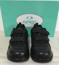 Apex Men's Ambulator Therapeutic Diabetic BioMechanical Shoe Sz 9 NIB