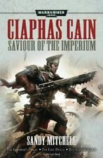 NEW Saviour of the Imperium By Sandy Mitchell Paperback Free Shipping