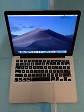 Apple Macbook Pro 13in 2015, loaded, i7/16, low cycles!