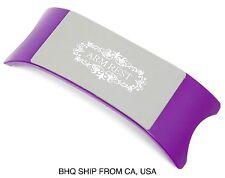 Manicure Table Arm Rest - Purple