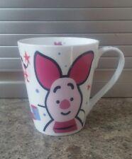 DISNEY WINNIE THE POOH - PIGLET -  Ceramic Coffee Mug Cup - Gift / Present