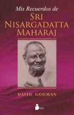 Mis recuerdos de Sri Nisargadatta Maharaj (Spanish Edition)-ExLibrary