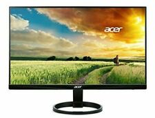 Acer R240HY 23.8-Inch IPS HDMI DVI VGA (1920 x 1080) Widescreen Monitor LED