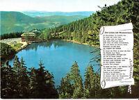 AK Ansichtskarte Berghotel Mummelsee / BRD